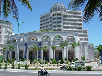 Khái niệm về khách sạn