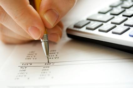 kế toán vốn bằng tiền