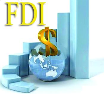 doanh nghiệp FDI