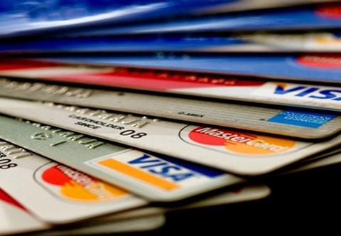dịch vụ thẻ tín dụng