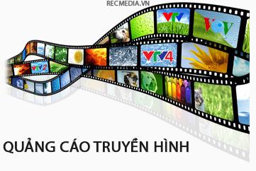 Quảng cáo trên truyền hình