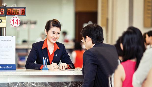 Nhân tố ảnh hưởng tới sự phát triển dịch vụ khách hàng cá nhân của ngân hàng thương mại