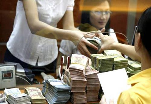 Hoạt động cho vay của ngân hàng thương mại