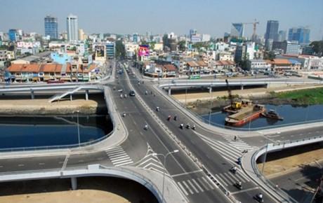 Giao thông vận tải đô thị