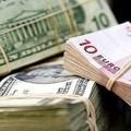 nợ nước ngoài