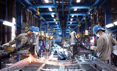 phát triển bền vững công nghiệp