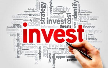Khái niệm đầu tư (Investment)