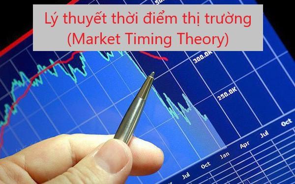 Lý thuyết thời điểm thị trường (Market Timing Theory)