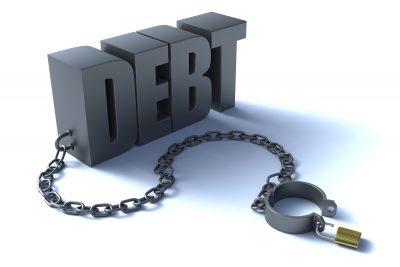 Nguyên nhân của nợ xấu