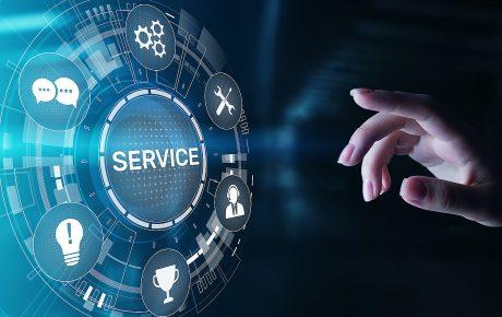 khái niệm về dịch vụ